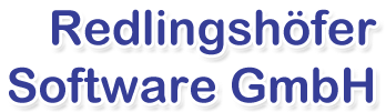 Redlingsh�fer Software GmbH